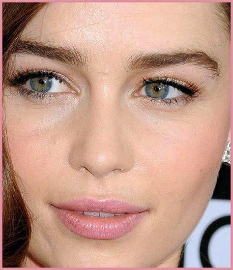 Emilia Clarke Heterochromia Eyes Emilia Clarke