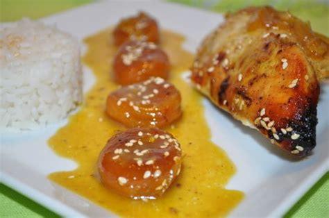 cuisine sale poulet sucré salé les recettes de la cuisine de asmaa