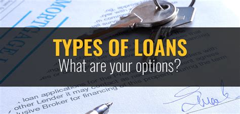 Your Borrowing Options