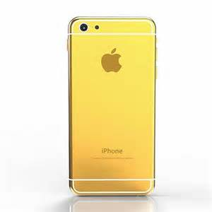 iphone gold bossluxury 24kt gold apple iphone 6 and 6 plus for the