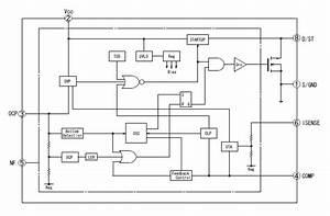 Lc5555ld  Uff5csanken Electric