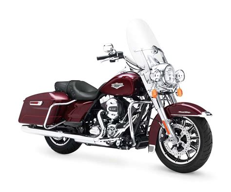 2014 Harley-davidson Touring Lineup Updated With Project