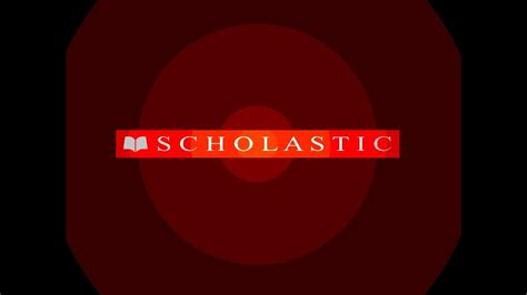 Scholastic Productions Logo (2003) By Sovereignmade