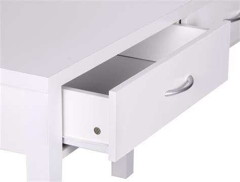 scrivania con cassetti scrivania da studio berkley con due i cassetti design