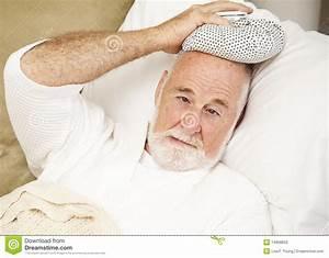 Feeling Sick Stock Photo - Image: 14858650