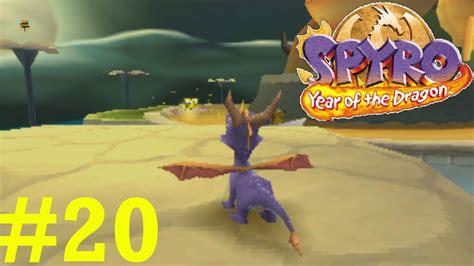 spyro year   dragon part  honey speedway youtube