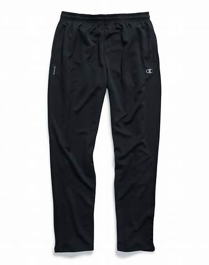 Champion Pants Dry Training Double Sweatpants Workout