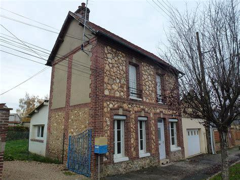 maison ancienne a vendre maison de ville ancienne r 233 nov 233 e a vendre proche centre ville louviers 27400 objectif
