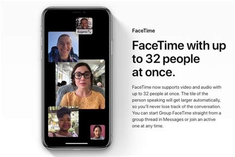 facetime apple than iphone call ios youtubers audio before bug won works closing uravgconsumer appleinsider marketing hours initial release fall