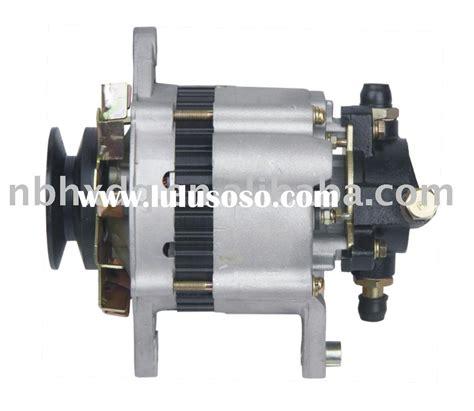 Iw700 Generator Bus Type 24v Auto Alternator Voltage