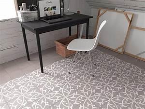 Carreaux De Ciment Unis : gris clair carreaux de ciment 20 x 20 unis carra france ~ Melissatoandfro.com Idées de Décoration
