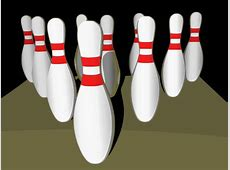 Bowling Sports Tenpins · Free vector graphic on Pixabay