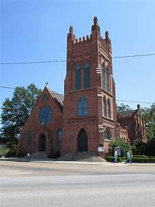 St. Mark's Episcopal Church (Shreveport, Louisiana ...