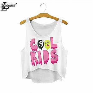 Pics For > Crop Tops For Kids