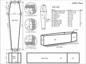 Build Your Own Coffin — Northwoods Casket Company