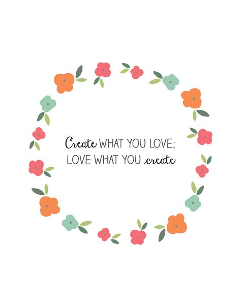 create more inspiration free printable diy creatiate