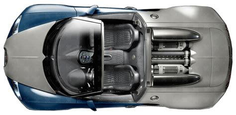 Bugatti Veyron Blueprint by 2009 Bugatti Veyron Eb 16 4 Grand Sport Targa Blueprints