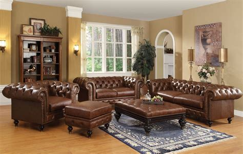 leather sofa living room ideas 21 living room tufted leather sofa designs