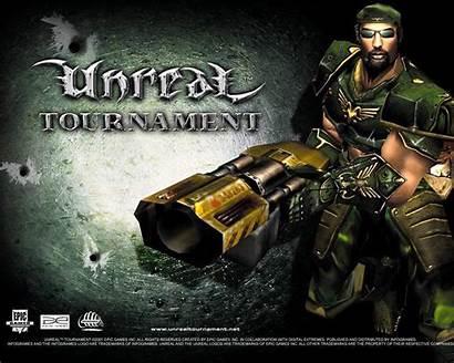 Unreal Tournament Title Development Place Actively Allows