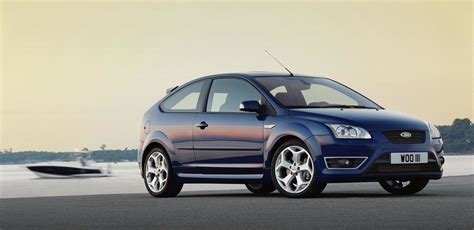 2007 Ford Focus St Review
