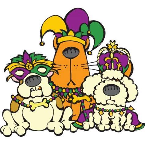 mardi gras  printable coloring page  pet lovers