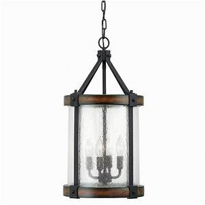 Kichler lighting barrington in distressed black