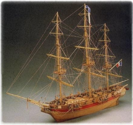 plan maquette bateau bois quot astrolabe quot