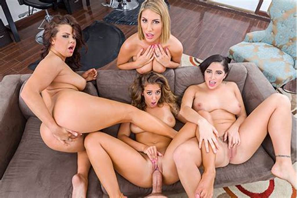 #Sizzer #Sisters #Vr #Orgy