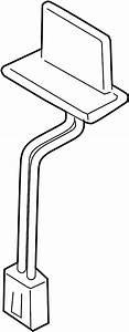 Chevrolet Hhr Hvac Blower Motor Resistor  Air  Conditioner