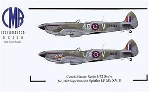 Spitfire Lf Mk  Xvi E Review By Glen Porter  Cmr 1  72
