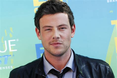 cory monteith death overdose rumours dont add  friend