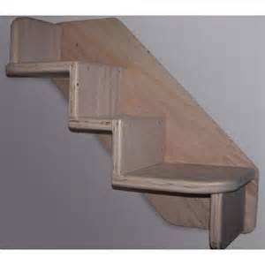 cat steps wall mounted cat stairs