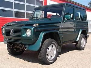 Mercedes 300 Td : mercedes benz g 300 td nur km unfall car from germany for sale at truck1 id 851418 ~ Medecine-chirurgie-esthetiques.com Avis de Voitures