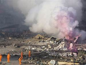 Here Are Some of the Worst Industrial Disasters - Video on ...