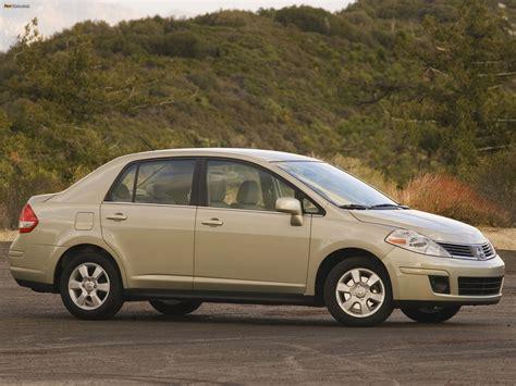 nissan versa sedan related infomationspecifications
