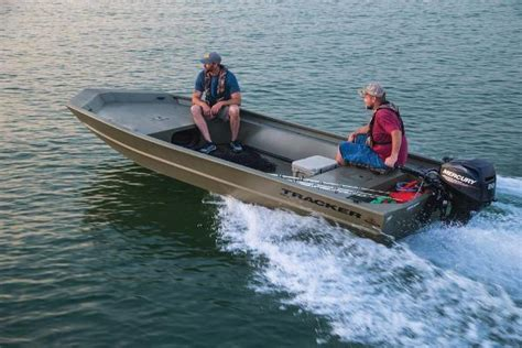 Bowfishing Boat Mn by 2017 Tracker Grizzly 1754 Mvx Jon Shakopee Mn For Sale