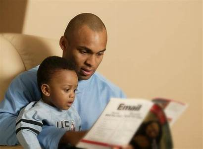 Fatherlessness Ending Should Thyblackman