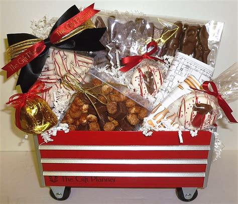 corporate industry themed christmas gifts