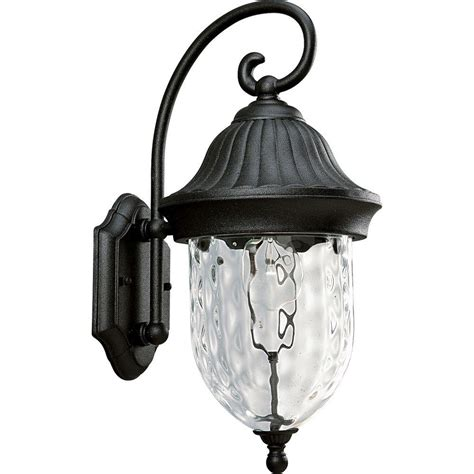 progress lighting coventry collection textured black 1