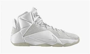 John Elliott x Nike LeBron 12 Now Available on NIKEiD ...