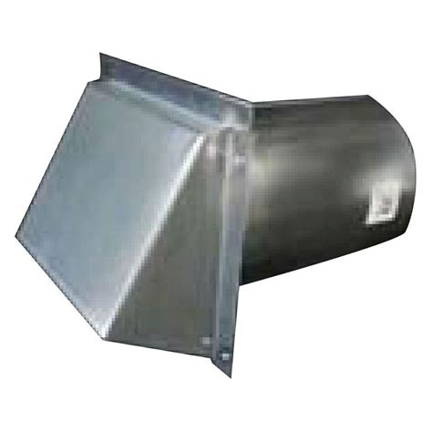 speedi products    galvanized wall vent