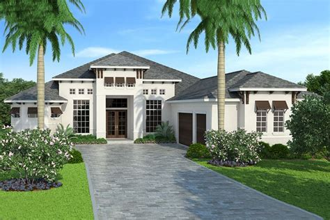Plan 76030GW: Delightful One Level House Plan for Outdoor
