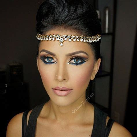 something for a Greek goddess custom   Makeup   Pinterest