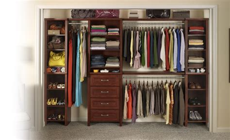 closet alternative ideas