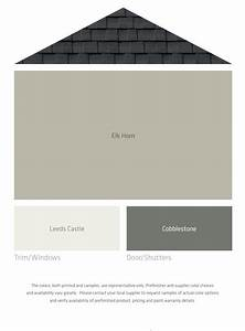Exterior Paint Colors For Homes With Black Roof – Review