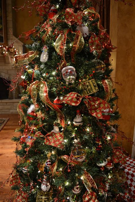 elegant christmas tree decorations ideas decoration love