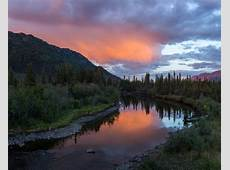Yukon's climate, notoriously cold in Gold Rush days, is