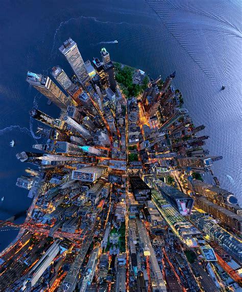 aerial photographer captures unique perspective
