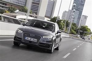 Audi A3 Versions : audi a3 e tron 3 versions hybrides pour la prochaine g n ration voitures hybrides ~ Medecine-chirurgie-esthetiques.com Avis de Voitures