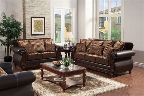 Classic Sofa Sets by Classic Sofa Set Fa6106 Traditional Sofas